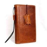 genuine italian leather Case for Htc One M9 book wallet luxury cover s Businesse premium IL