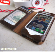 iPhone 4 leather case 12