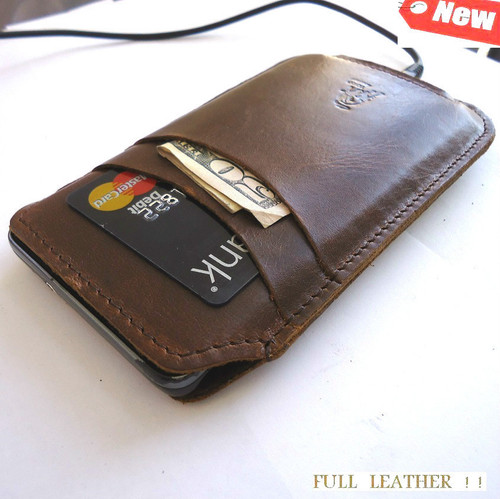 Galaxi S2 leather case  07