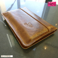 iPhone 5 leather case 02