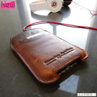 genuine leather Case cover PULL fit samsung galaxy Ace 2 I8160 s2 pocket S II 1 S1 2s