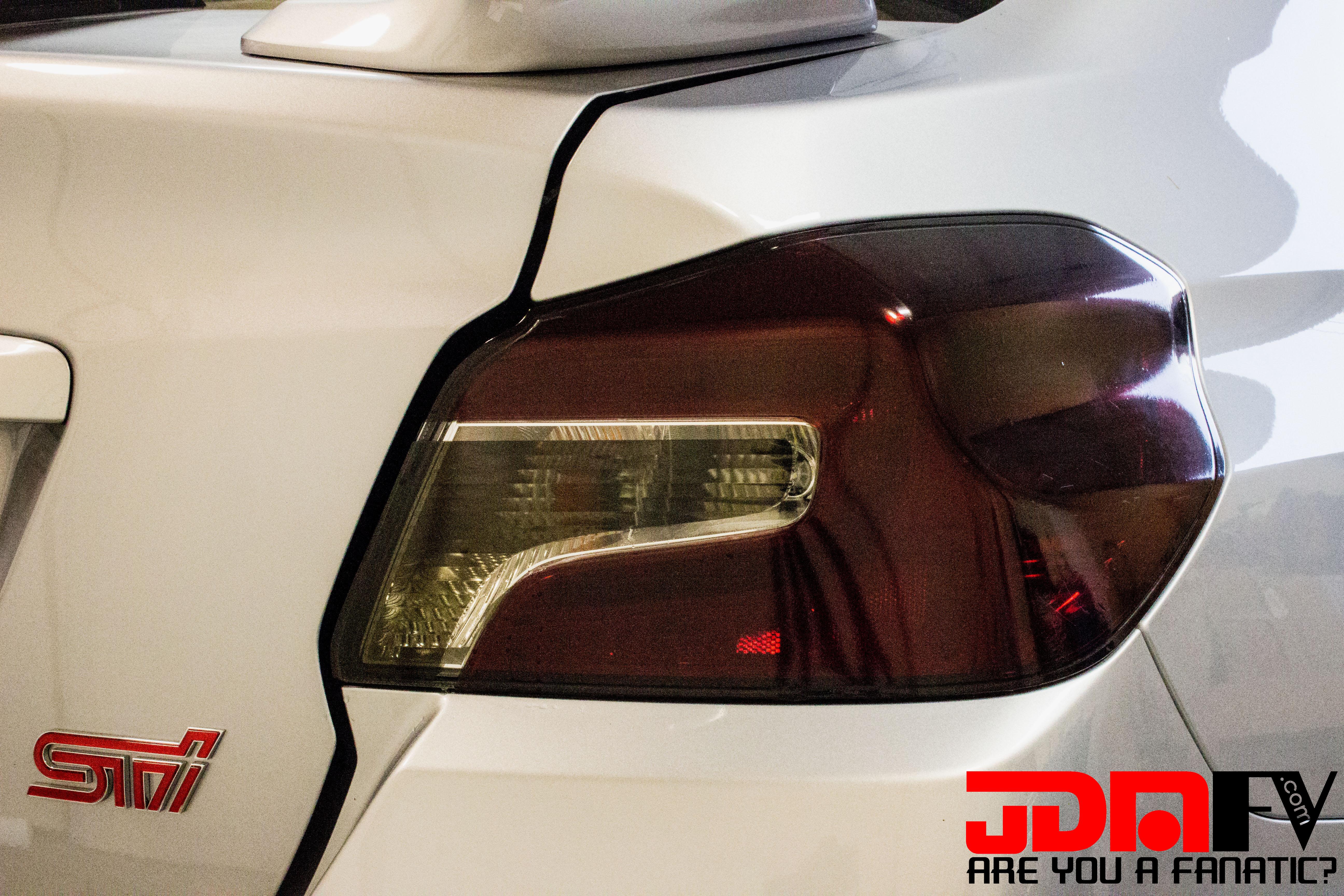 smoked tail corvette lights install watch youtube light video