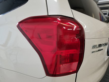 Full Smoked Tail Light Overlays  (14-18 Forester)