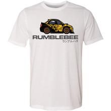 RumbleBee T-Shirt - White