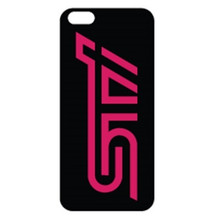 STI Logo - iPhone 5 Domed Skin