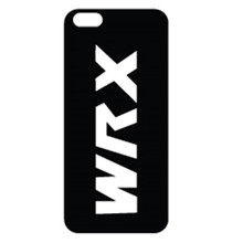 WRX Logo - iPhone 5 Domed Skin