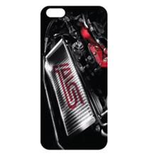 STI Engine Bay - iPhone 5 Domed Skin