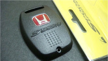 SPOON - JDM Honda H Key Cover - RED
