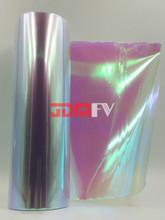 Neo Chrome Silver Tint