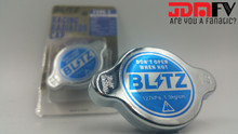 BLITZ Type 1 Radiator Cap - Blue
