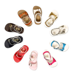 Sun San Surfer Sandals by Hoy Shoes