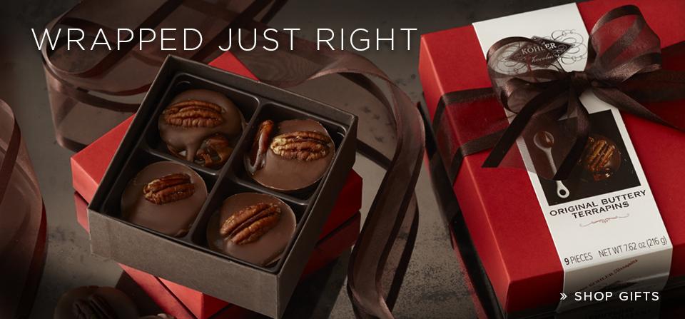 KOHLER Original Recipe Chocolates Gifts