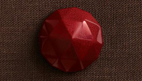 Cranberry-Raspberry