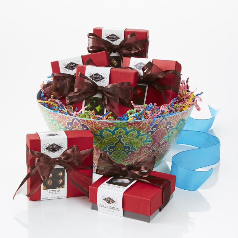 All for Mom Gift Basket