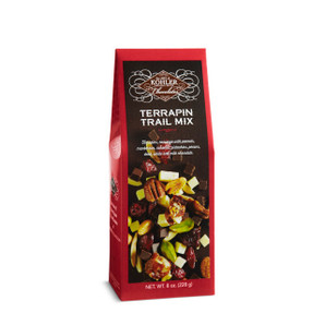 TERRAPIN TRAIL MIX Eight Ounces