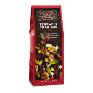 TERRAPIN TRAIL MIX Sixteen Ounces