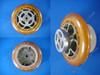 50WHEEL - 120 W ELECTRIC SCOOTER (REAR)