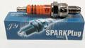 Spark Plug 3-Prong- GY6 50cc 125cc 150cc