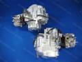 (26) 110CC POCKET BIKE ENGINE, 4 SPEEDS, ELECTRIC / KICK START, HANDLE CLUTCH