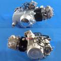 (22) 110cc Chinese Dirt Bike Engine (1-N-2-3-4)