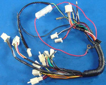 01 wire harness panther 110cc atv shop atv parts online 01 wire harness panther 110cc atv
