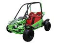 COOLSTER GK 125cc Go Kart Fully Automatic Mini Go Kart