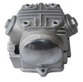 CYLINDER HEAD ASSY  125cc ATV 4 WHEEL CORE 53mm 125 cc 125cc