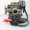Carburetor for Chinese Scooters & Mopeds 50cc - 110cc GY6 139QMB