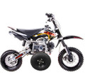 Coolster SSR Baja TaoTao Pit Dirt Bike 50CC KIDS TRAINING WHEELS motorcycle