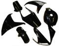 x7 Full Body Kit Fairings Pocket bike Body 49cc 2 stroke