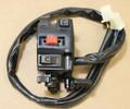 LEFT ATV Light Starter Kill Switch Honda Kazuma Coolster Taotao 125 150 200