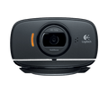 Logitech HD WEBCAM C525 Portable HD video calls