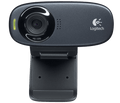 Logitech HD WEBCAM C310 High-def video calls