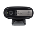 Logitech WEBCAM C170 Plug-and-play video calls