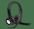 Logitech USB HEADSET H390 Comfortable USB headset