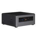 Intel NUC Kit NUC7i3BNH