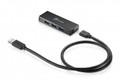 j5create USB 3.0 4-port Mini Hub