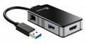 j5create USB 3.0 Multi-Adapter