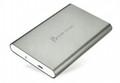 j5create USB TYPE-C 3.1 to SATA III 2.5¡± External Hard Drive Enclosure