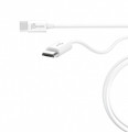 j5create USB 2.0 Type-C to Micro-B Cable