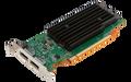 PNY NVIDIA NVS 295 256mb DDR2 64bit  Dual Head PCI-E 16X DMS59-2VGA