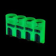 StorAcell SlimLine CR123 |CR123 Battery Holder (Moonshine)