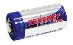 Tenergy CR123A Battery