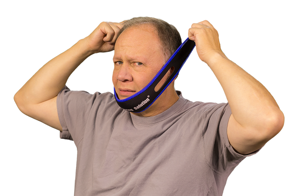 Anti-snoring Chin Straps – Do They Work?