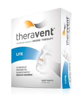 Theravent LITE pack