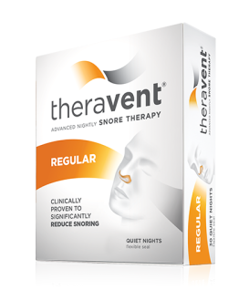 Theravent REGULAR pack