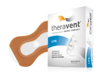 Theravent Snore Therapy - LITE 20 Night Pack