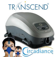Transcend Travel CPAP EZEX Starter Kit