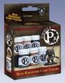 P3 Iron Kingdoms Colors