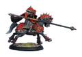 Khador Iron Fang Uhlan
